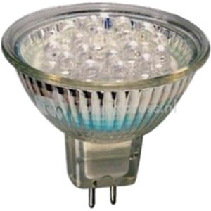 Aurora 20-LED vervangingslamp - Warmwit
