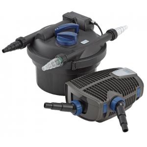 Filtoclear Set serie + Gratis UVC lamp - Set 3000 + Gratis UVC lamp