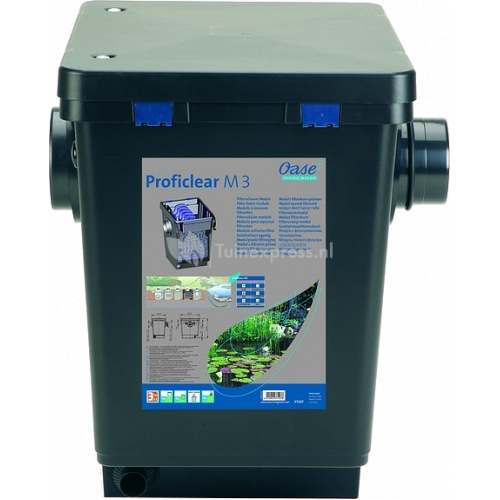Dagaanbieding - ProfiClear M3 Filterschuimmodule dagelijkse aanbiedingen