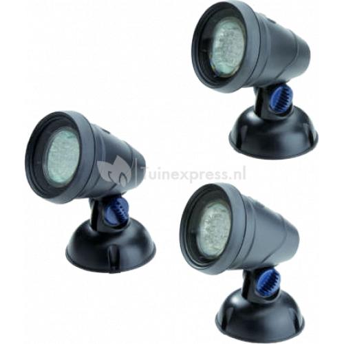 Dagaanbieding - Lunaqua Classic LED Set 3 dagelijkse aanbiedingen