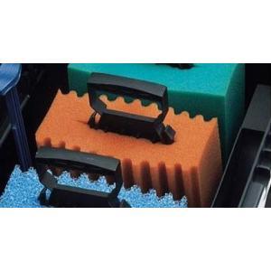 Biotec 5.1/10.1 vervangspons groen