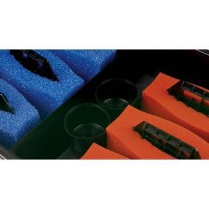 Biotec 5/10/30 vervangspons rood