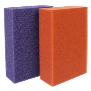 Biotec screenmatic vervangspons rood / paars - Type 2