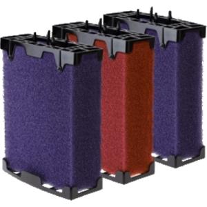 FiltoMatic CWS filterpatronen set - FiltoMatic CWS 14000 en 25000