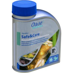 AquaMed Safe en Care
