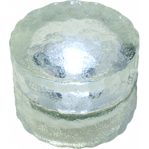 Dagaanbieding - Crystal Circle light dagelijkse aanbiedingen