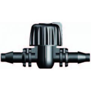 Microkraan 4 mm voor luchtslang