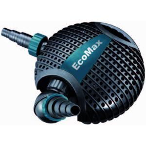 Aquaforte ecomax o serie vijverpomp for Filterpomp vijver