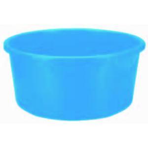 Quarantaine bak rond - 100 liter