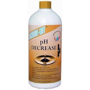 Microbe-lift pH verlager