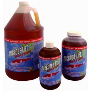 Microbe-lift clean & clear - 0.5 liter