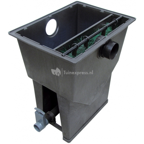 Dagaanbieding - Connect clear modulaire filter 80 liter dagelijkse aanbiedingen