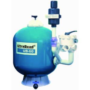 AquaForte Ultrabead beadfilter