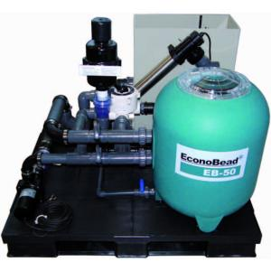 AquaForte Econobead filtersysteem - EB 60 filtersysteem