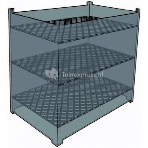 Dagaanbieding - Biobox voor AquaForte Ultrafleece dagelijkse aanbiedingen