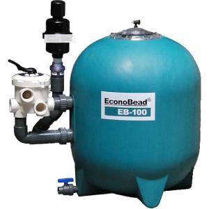 AquaForte Econobead beadfilter - Econobead 140