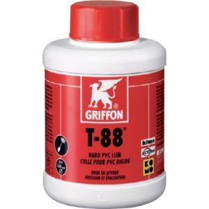 PVC lijm - 250 ml