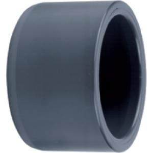 PVC verloopring - 63 x 40 mm - 16 ato