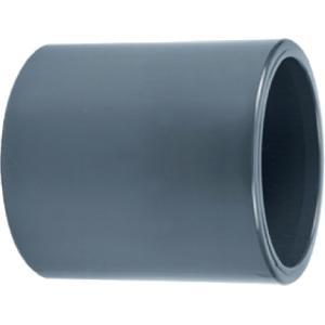 PVC sok - 25 mm - 16 ato