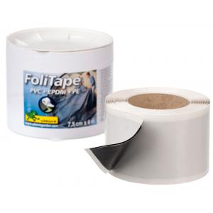 Dagaanbieding - FoliTape folie plakband universeel dagelijkse aanbiedingen