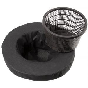 SwimPlant drijvende plantentas - Rond 25 cm