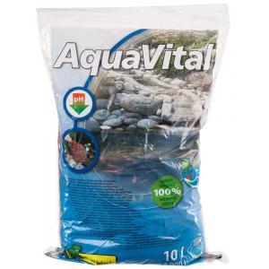AquaVital vijverturf 10 liter