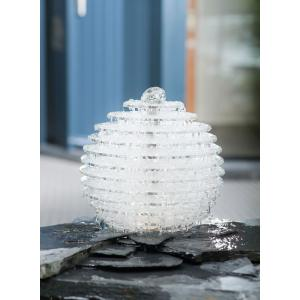 Galia acryl waterornament een waterornament is een klein monument dat u ter decoratie in de tuin kunt ...