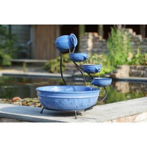 Dagaanbieding - Keramiek watervalelement dagelijkse aanbiedingen