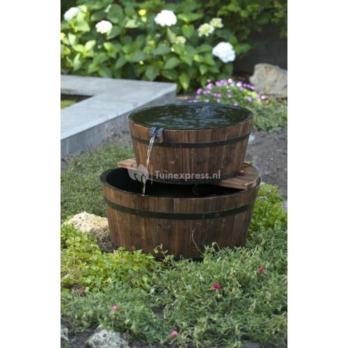 Dagaanbieding - Oxford waterornament dagelijkse aanbiedingen