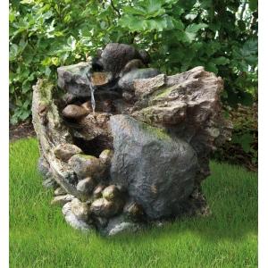 Siderno waterornament wilt u graag een waterornament in uw tuin die samenvalt met de natuurlijke omgeving van ...