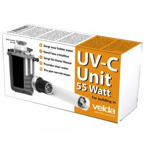 UV-C unit - 55 Watt