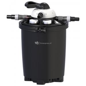 Drukfilter Clear Control 100