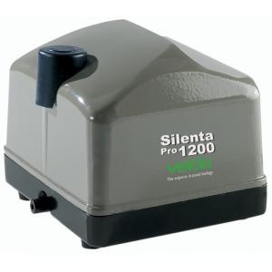 Silenta Pro luchtpomp