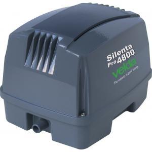 Silenta Pro luchtpomp - Silenta Pro 4800