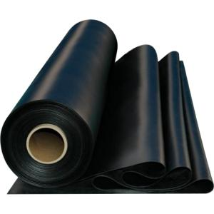 PVC vijverfolie 6 meter breed (1mm)