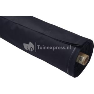 EPDM vijverfolie 13.32 meter breed (1mm)