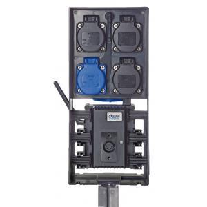 Dagaanbieding - InScenio FM-Master WLAN buitenstopcontact dagelijkse koopjes