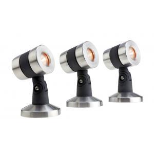 Dagaanbieding - LunAqua Maxi LED Set 3 vijververlichting dagelijkse koopjes