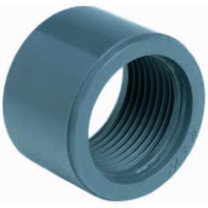 PVC lijmring - 50 mm x 1 1/4