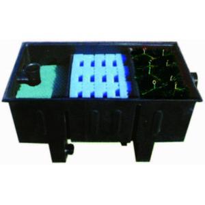 Aquaforte specialist meerkamerfilter