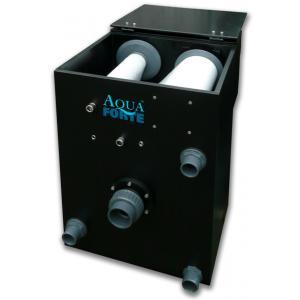 AquaForte Biofleece biologisch vliesfilter