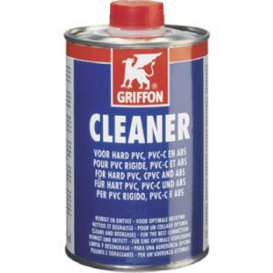PVC cleaner