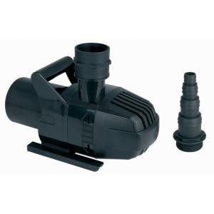 Ubbink Xtra 6000 Fi vijverpomp voor filters 6000 L-u