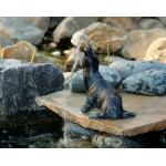 Zeehond spuitfiguur