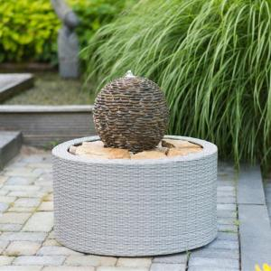 DecoWall Wicker 7