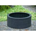 DecoWall Wicker 2