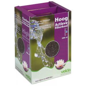 Hoog Actieve Filterkool